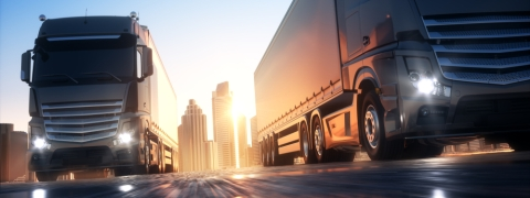 Dubai Enters Phase II of Remote Trucking