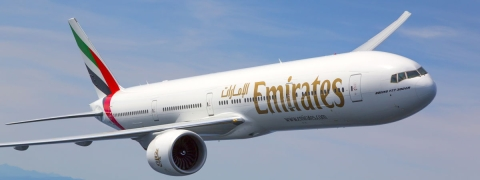 Emirates Announces New Codeshare Agreement