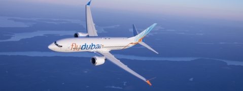 flydubai Records H1 Loss amid Fuel Hikes