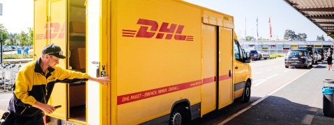 DHL Ranked as One of the World's Best Workplaces of 2018