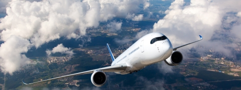 Boeing Acquires Aerospace Provider