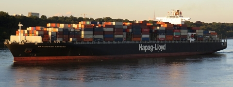 Hapag-Lloyd, ONE Agree to Share Feeder Services