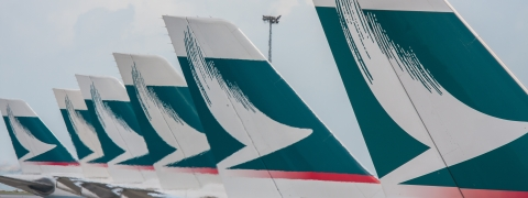 Cathay Pacific Announces Data Security Breach