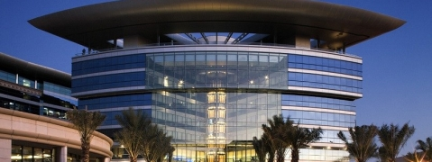 DAFZA Showcases Cutting-edge Technology at GITEX