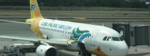 Cebu Pacific Marks Five Years of Dubai Service