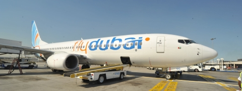 flydubai to Offer Animal Transportation