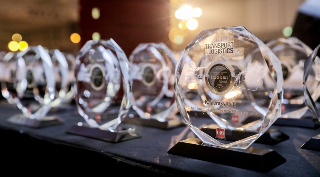TLME Excellence Awards Sees Middle East Win Big