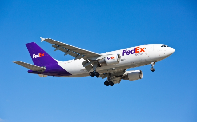 Fedex to Expand UAE-US Service