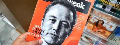 SpaceX & Boeing Under Cosh After Musk Drug Use