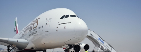 Emirates Group Announces Half-year Performance