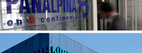 Kuehne + Nagel Eyes Panalpina Acquisition