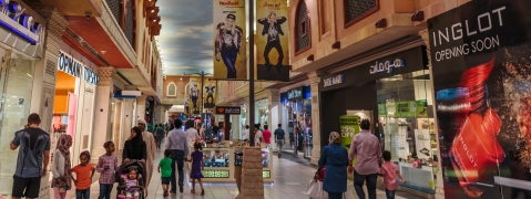 Dubai External Non-oil Trade Hits AED965 Billion in First 9 Months
