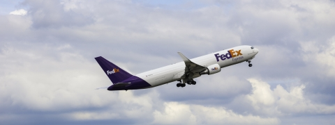 USA-UAE to get More FedEx Flights