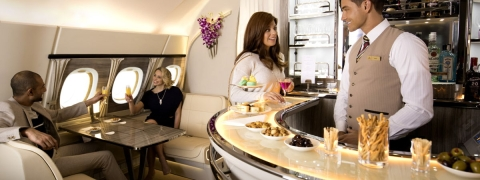 Emirates Skywards Rolls Out Offer to Fast Track Tier Status
