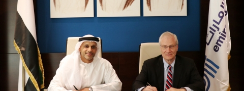 Emirates Steel Signs New Long-term Pellet Supply Deal