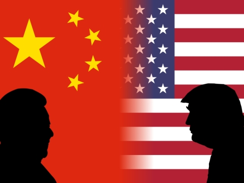 US & China Healing Trade War Rift