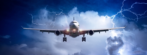 IATA Launches  Turbulence Aware Data Platform