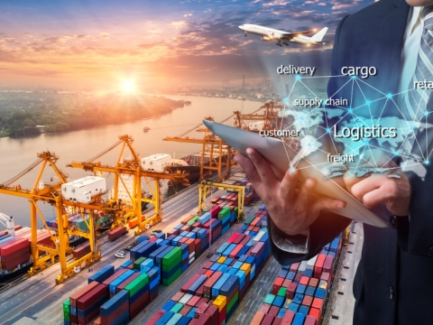 PSA & Singapore Uni Combine for Smart Port