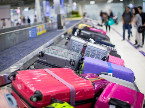 Sharjah Airport to Implement New Baggage Rules