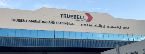TrueBell Signs New Distribution Agreements