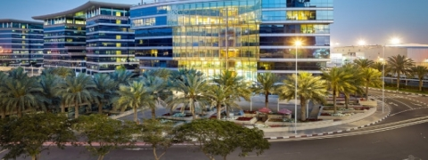 DAFZA to Showcase Leading Healthcare Facilities