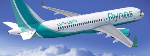 flynas: First Saudi Carrier to Empower Women