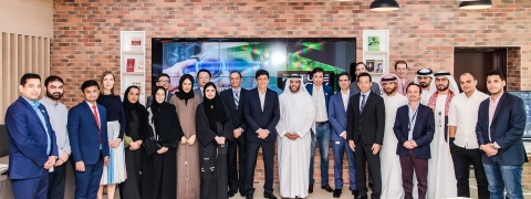 Etisalat Digital to Accelerate Disruptive Tech in the Region