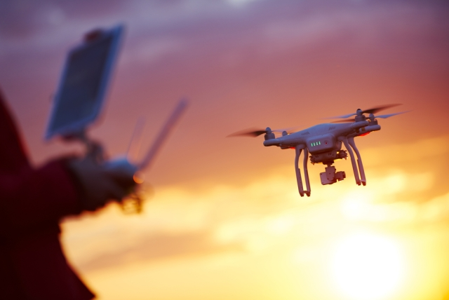 'Wild west' drone market causing major airport issues