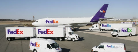 FedEx Trade Networks Rebrands as FedEx Logistics