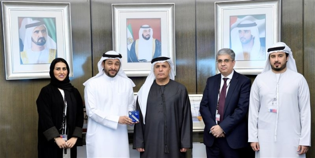 Dubai RTA Scoops 2 Major Accolades