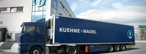 Kuehne + Nagel on Brexit: 'Free Trade Basis for Prosperity'