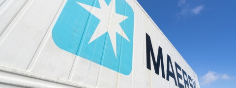 Maersk Launches 'Street Turn' Service