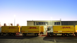 John Pearson is New CEO of DHL Express