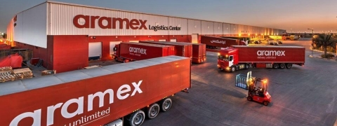 Aramex Resolves to Sell  60% Stake in Australian JV
