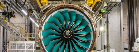 Rolls-Royce a Step Closer to Re-defining Jet Engine Technology