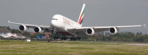 Emirates in Codeshare Deal with China Southern Airlines