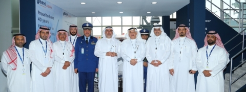 Bahri Showcases State-of-the-Art Maritime Logistics Offerings