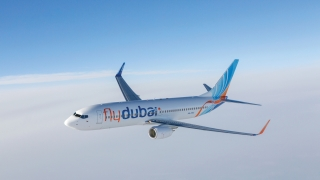 flydubai to Increase Flights to Saudi Arabia