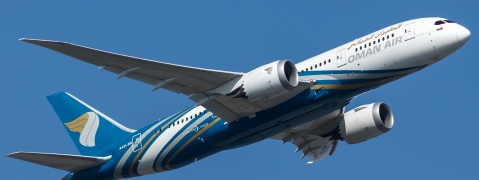 Oman Air Launches Free Platform for Travel Agents