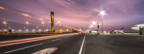 DWC Flights to Jump by 700% During DXB Runway Refurb