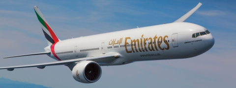 Emirates Deploys Advanced Tech  to Increase Cargo Capacity to Kabul