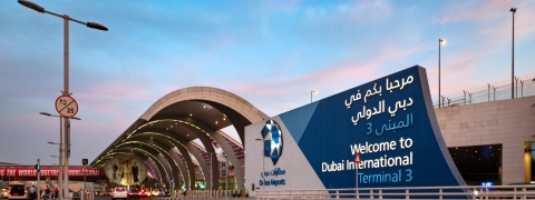 DXB Honoured for  Outstanding Achievement