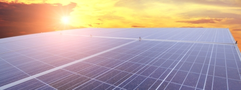 Dubai South Signs Big Solar Deal