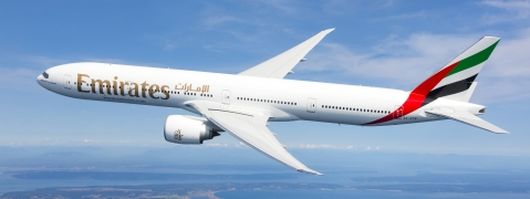 Emirates Adds New Flights to Cairo