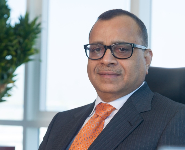 Exclusive Interview: GCC's Premier Liquid Logistics Specialist