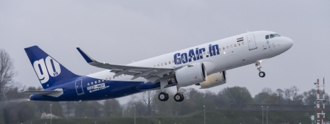 GoAir Launches Flights to Abu Dhabi International