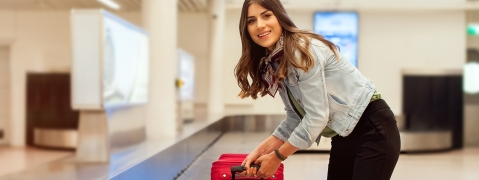 Mobile Notifications Ease Baggage Collection for Passengers