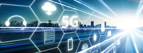 5G Centre Set for Kuwait