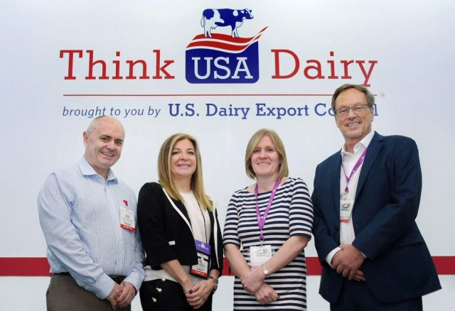 Exclusive Interview: Nina Bakht Halal, US Dairy Export Council