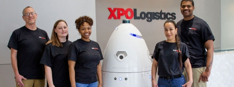 XPO Logistics Expands XPO Connect into Last Mile